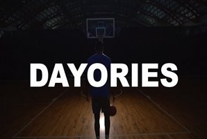 "UAAP stars' journey from home to limelight in ""Dayories"""