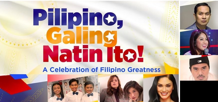 "Pinoy achievers come together to celebrate Filipino greatness in ""Galing Natin Ito"" event"