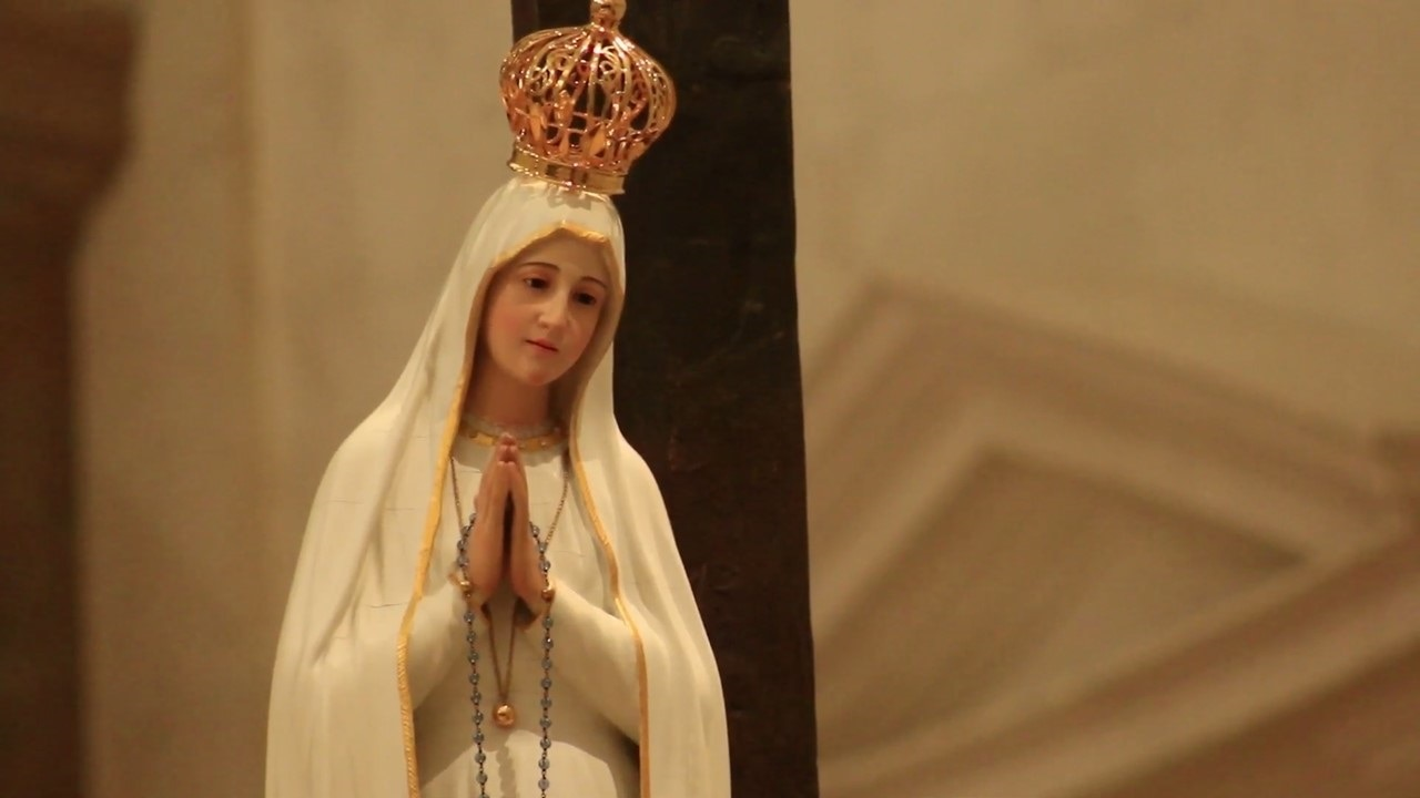 _Our Lady of Fatima