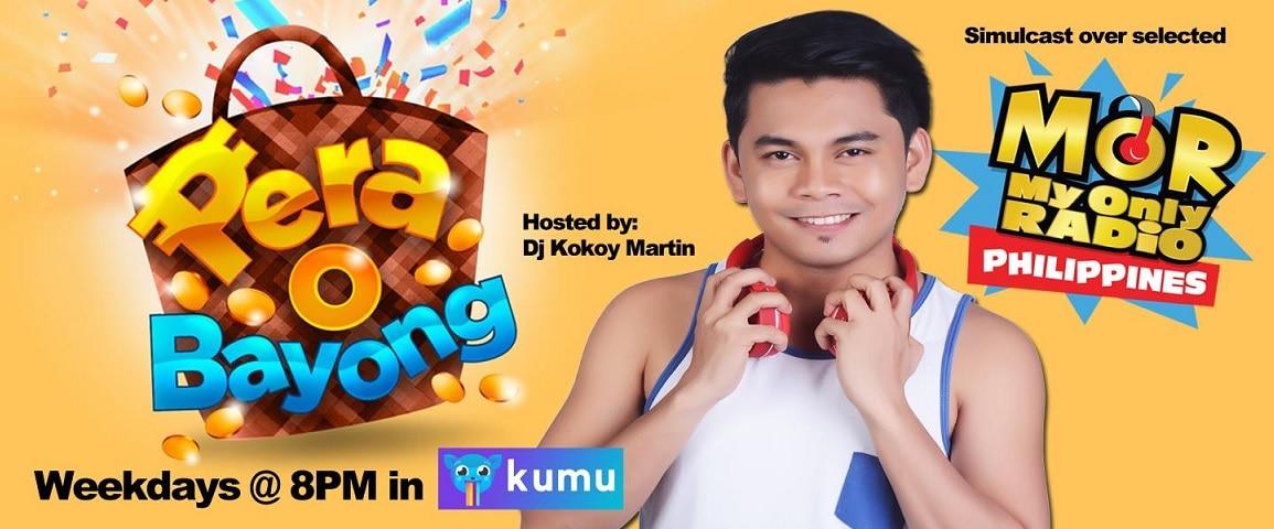 Muling magdadala ng kasiyahan at papremyo ang Pera O Bayong sa Season 2 nito simula Nobyembre 18