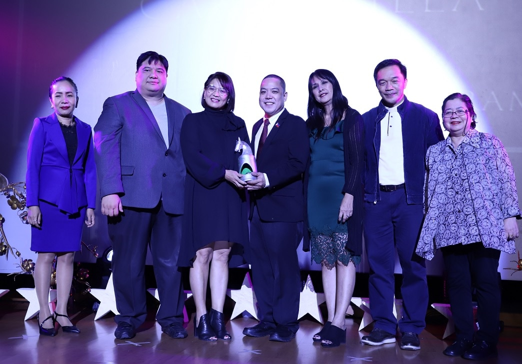 Usapang De Campanilla is Best Radio Public Affairs Program