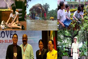 """""""Matanglawin"""" wins for PH at the 3rd Southeast Asia Video Festival for Children"""