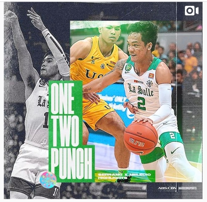 With poster like thumbnails, the ABS CBN Sports IG has been getting more engagement from fans and athletes alike_