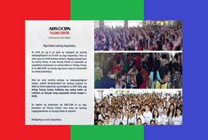Public service takes another hit with closure of ABS-CBN Tulong Center