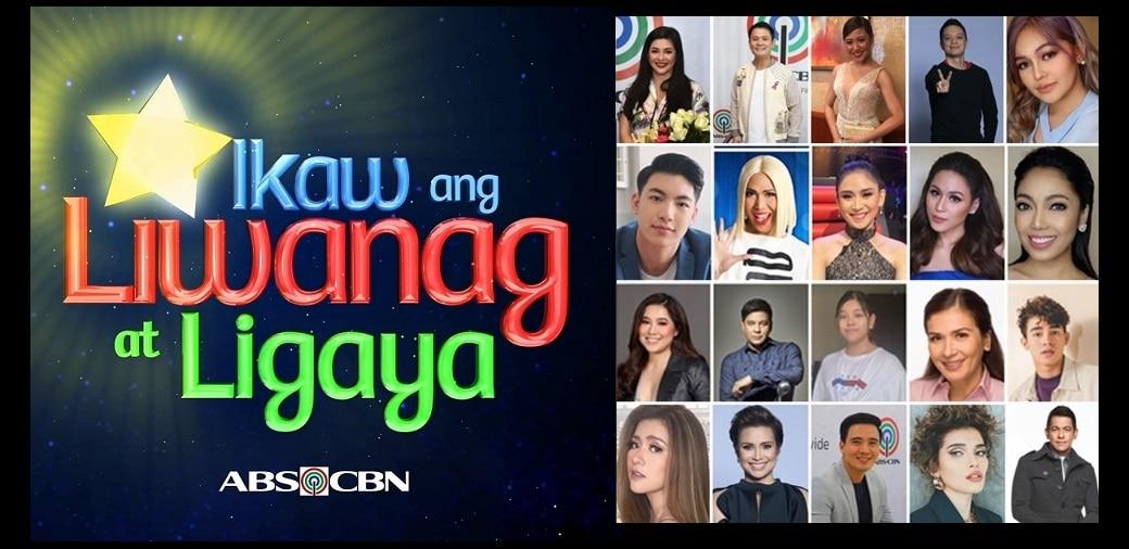 """ABS-CBN gifts Kapamilyas with """"Ikaw ang Liwanag at Ligaya"""" Christmas ID Lyric Video"""