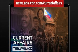 ABS-CBN current affairs shows get second run on digital