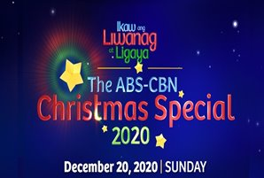 ABS-CBN to raise funds for typhoons victims with multiplatform Christmas Special