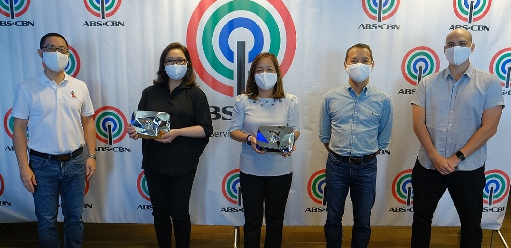 ABS-CBN solidifies digital leadership with two Diamond Creator Awards from YouTube