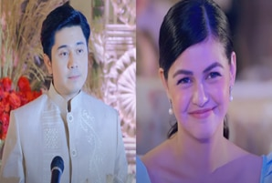 """Paulo and Janine make relationship official in """"Marry Me, Marry You"""""""