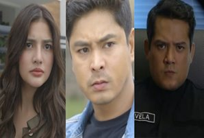 """Coco fights for justice, seeks revenge vs Black Ops in """"FPJ's Ang Probinsyano"""""""