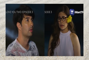 """Roxanne wants to have a baby with Joross in """"Hoy Love You Two"""""""