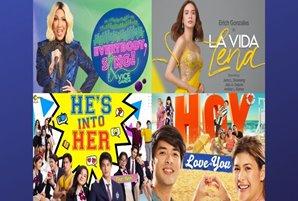 ABS-CBN's Kapamilya Channel marks 1st anniversary