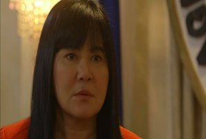 """Will Lorna be ousted from the palace in """"FPJ's Ang Probinsyano"""""""