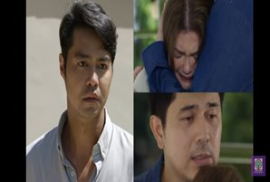 "Zanjoe and Paulo in tug-of-war over Angelica in ""Walang Hanggang Paalam"""