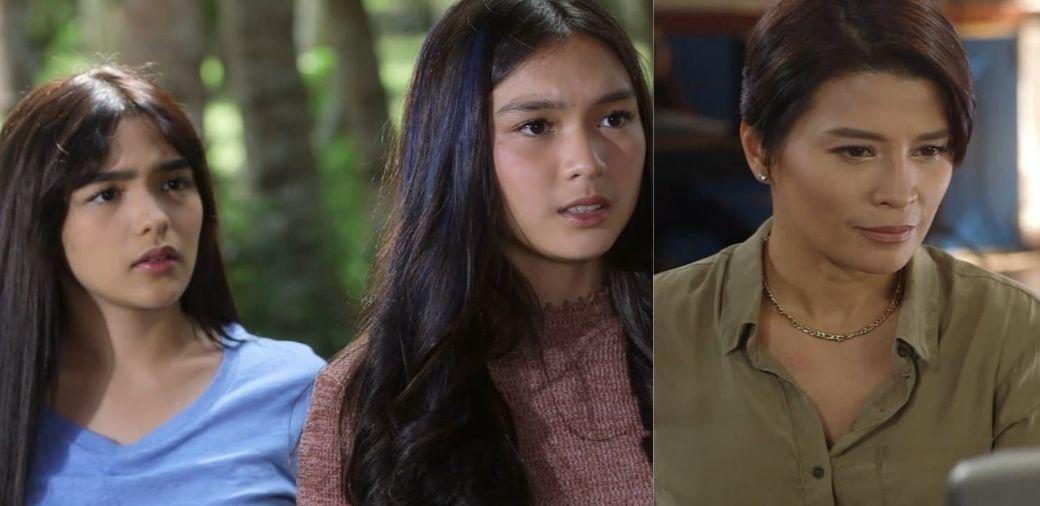 "Mylene uncovers truth behind miracle in ""Huwag Kang Mangamba"""