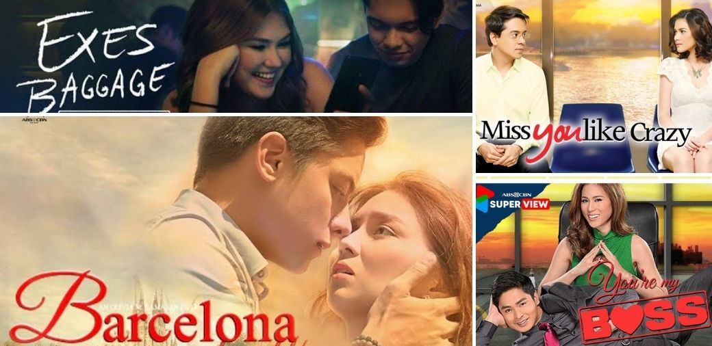 ABS-CBN Superview streams classic Filipino movies, series for free worldwide on YouTube