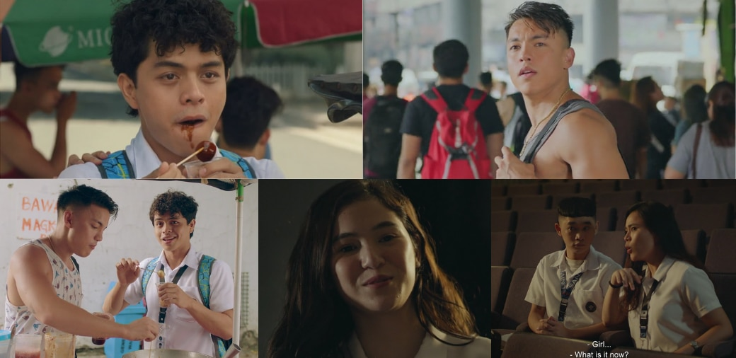 """12 truly Pinoy things in iWantTFC's """"Oh, Mando"""" that make it the ultimate Pinoy BL series"""