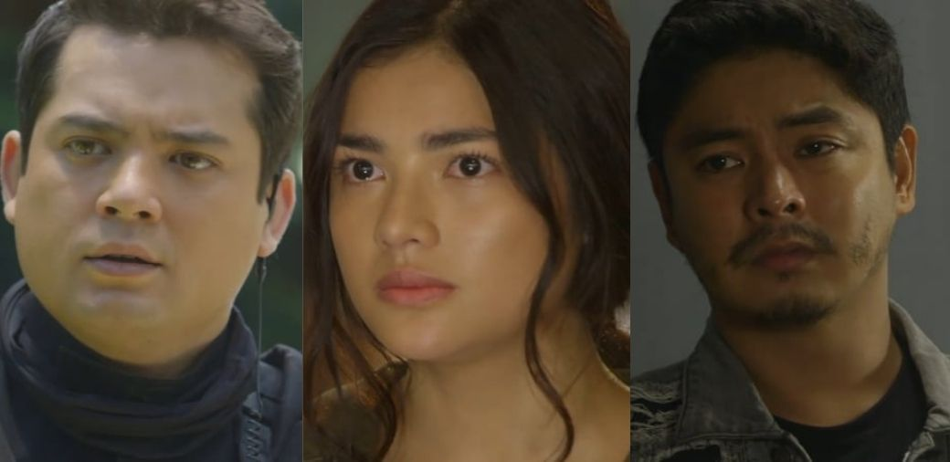 Will Jane and Coco's secret be exposed in