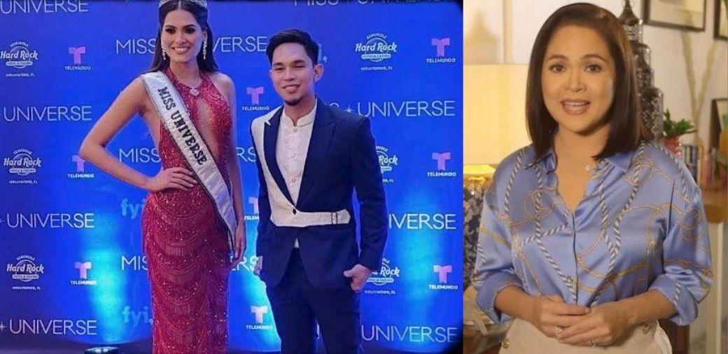 """Miss Universe's Pinoy shoe designer shares success story in """"Paano Kita Mapasasalamatan"""""""