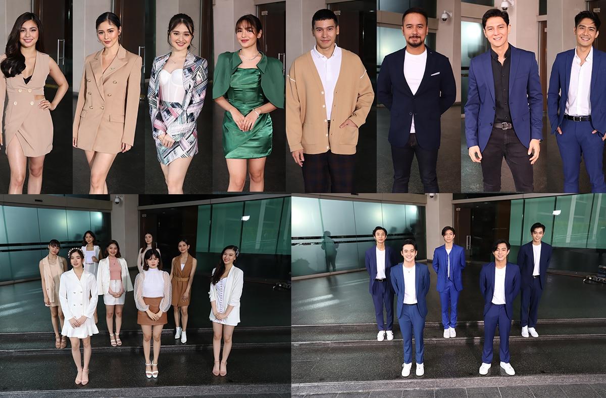 Darna to fly as TV series; Kapamilya stars remain with Star Magic