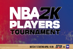 ABS-CBN Sports airs inaugural NBA 2K Players Tournament on S+A and iWant