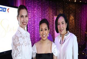 "ANC brings together three inspiring Filipinas to tell ""Her Story"""
