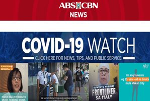 ABS-CBN News keeps Filipinos informed about COVID-19 on digital