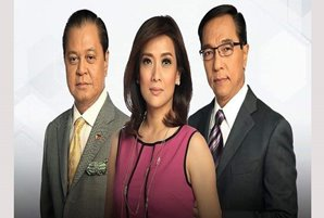 """TV Patrol"" goes online on iWant, TFC, Facebook, and YouTube"