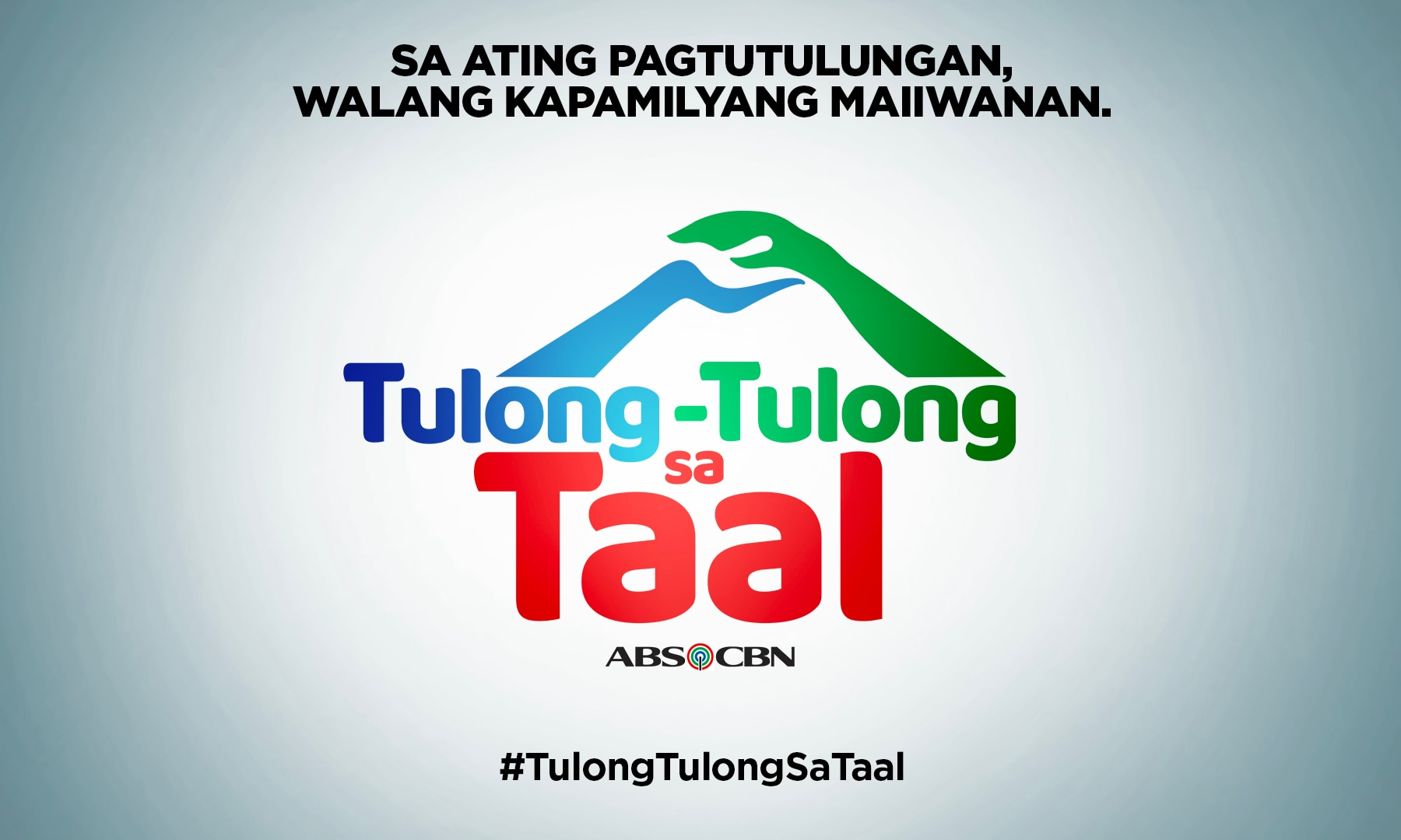 Kapamilya love to reach Taal evacuees in ABS-CBN's