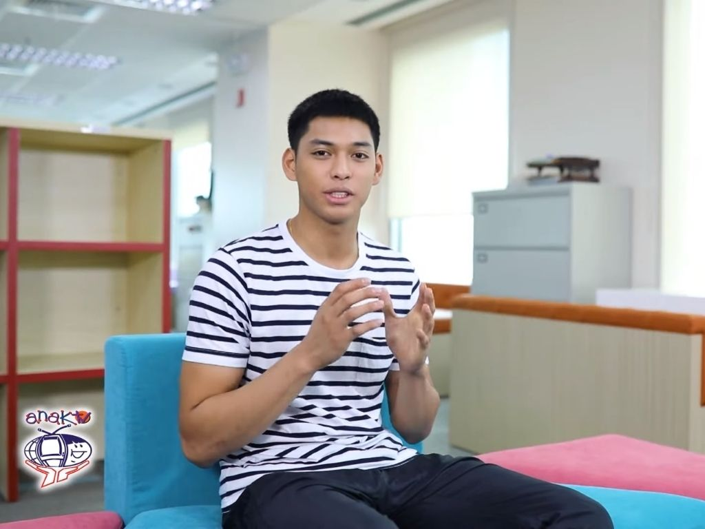 Appearance of Ricci for Upfront