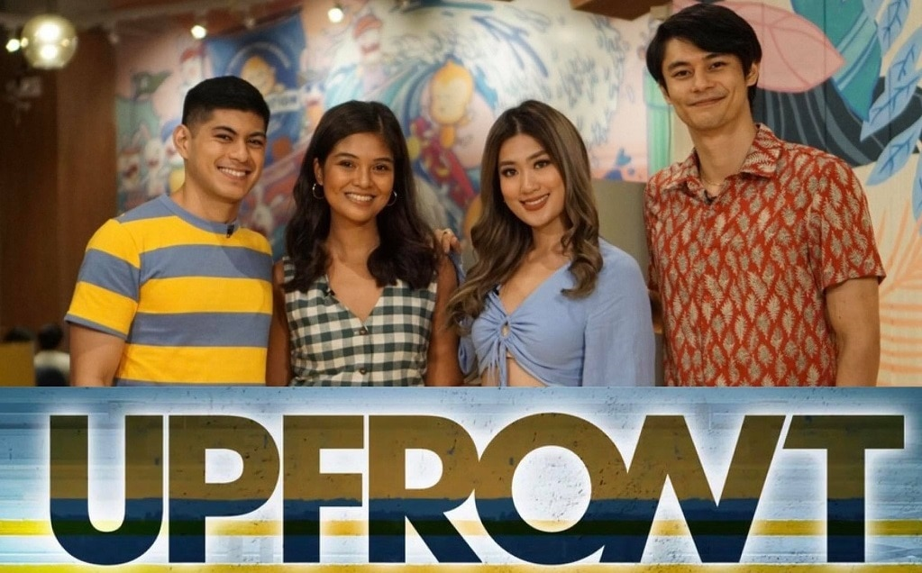 Catch the finale episode of Upfront on August 27