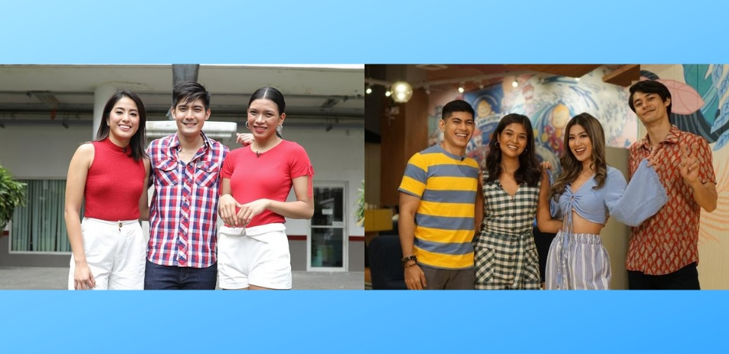 """Robi, Gretchen, Alyssa, and other ABS-CBN Sports hosts say goodbye to """"UTown"""" and """"Upfront"""""""