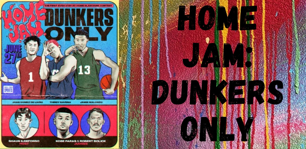 """UAAP high-flyers banner ABS-CBN Sports' """"Home Jam: Dunkers Only"""" on June 27"""