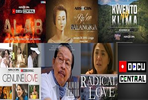 ABS-CBN documentaries win seven awards at U.S. Int'l Film & Video Festival