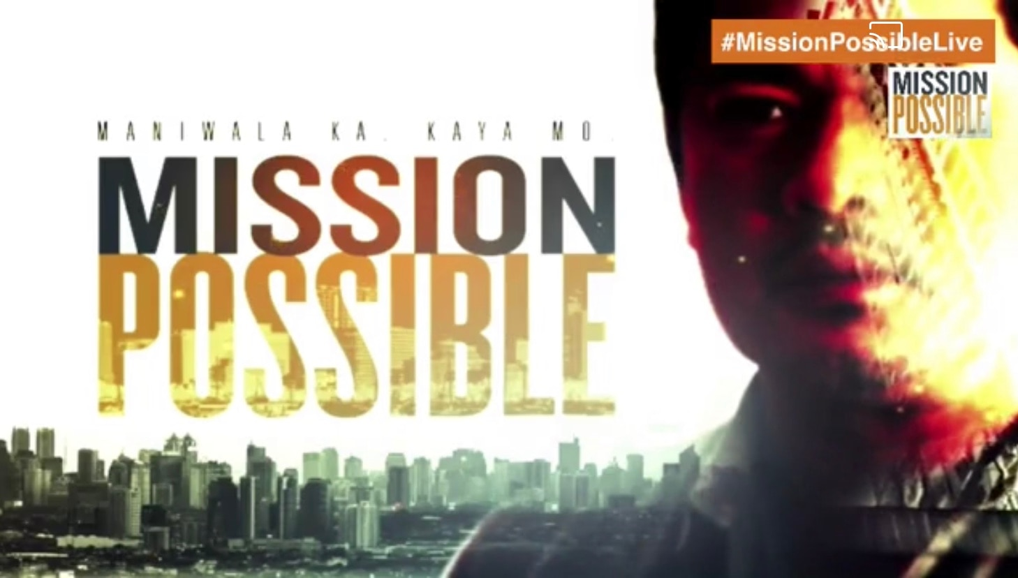 Abangan ang Mission Possible Live sa Facebook 1