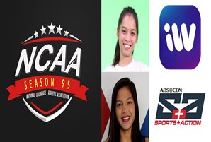 Arellano goes for four as NCAA women's volleyball opens on iWant