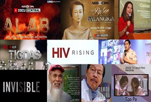 ABS-CBN earns 8 nominations at the 2020 New York Festivals