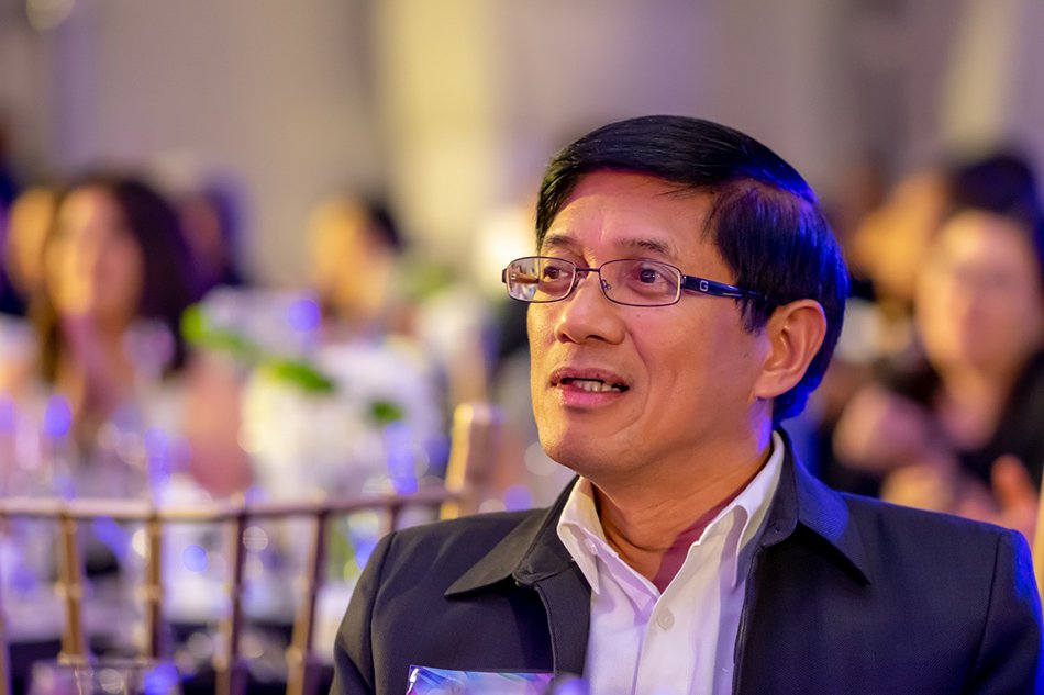Statement on the passing of ABS-CBN Group CFO Rolando P. Valdueza
