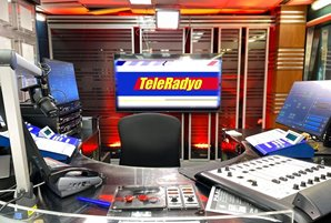 TeleRadyo returns