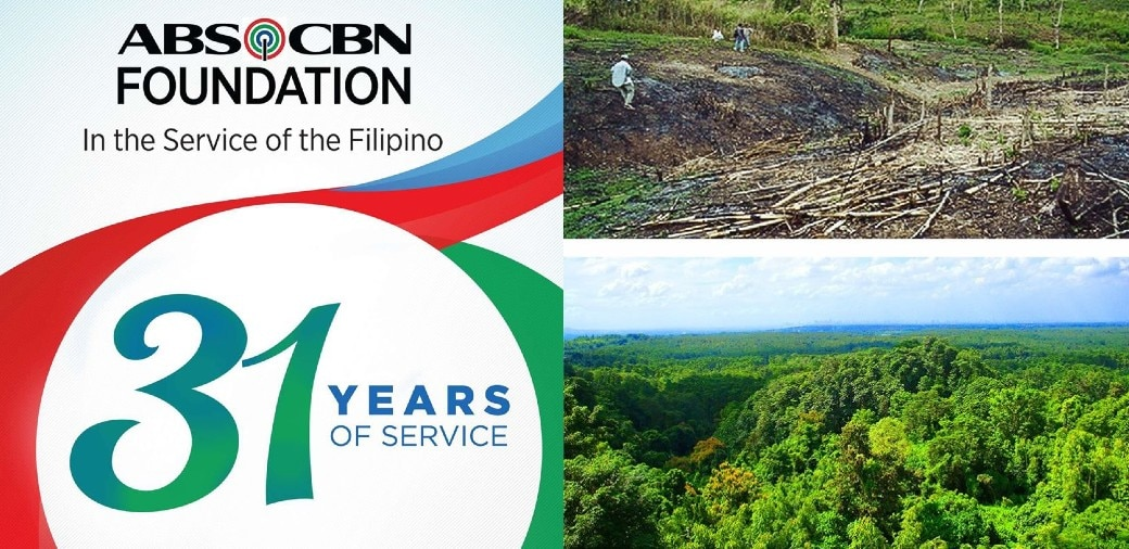 ABS-CBN Foundation celebrates 31 years of service to Filipinos