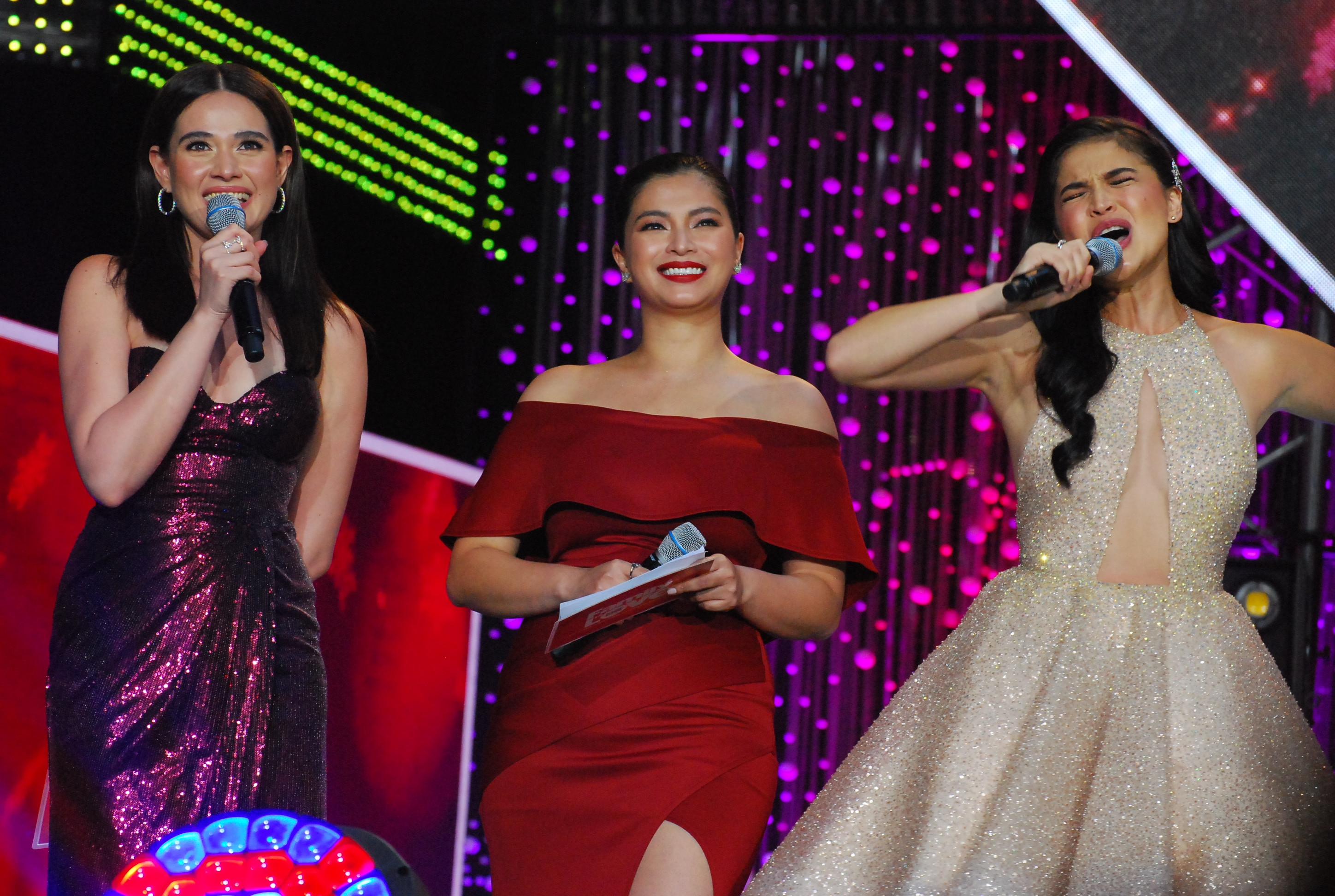 Karylle Angel Locsin and Anne Curtis_1