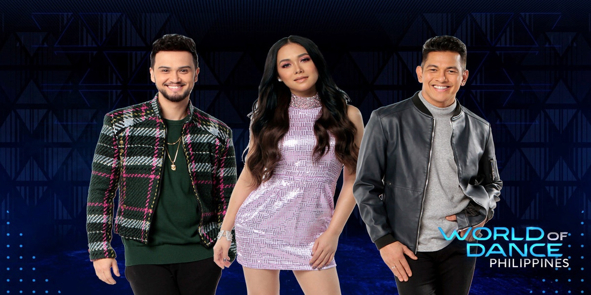 """World of Dance Philippines"" set to shake up weekends on ABS-CBN"