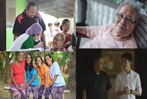 101-yr old lola fan relishes Kapamilya love in trending video with stars