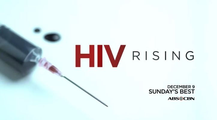 "Korina Sanchez-Roxas premieres ""HIV Rising"" docu on ""Sunday's Best"""