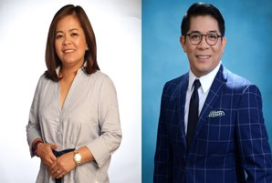 ABS-CBN execs Ging Reyes, Robert Labayen represent PH in NY Festivals Grand Jury