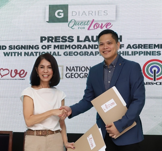 G Diaries and Nat Geo forge partnership to showcase the communities of I LOVE Foundation