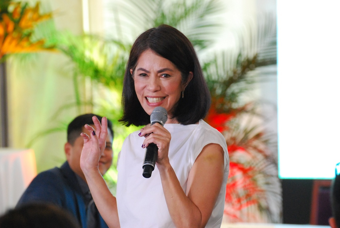 Gina Lopez is back on TV for G Diaries Season 3_