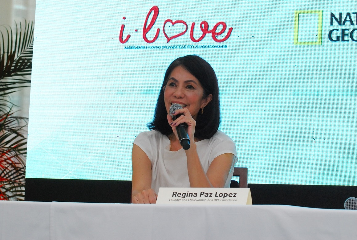 Gina Lopez is back on TV for G Diaries Season 3__