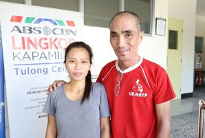 How ABS-CBN's Tulong Center helped an OFW family
