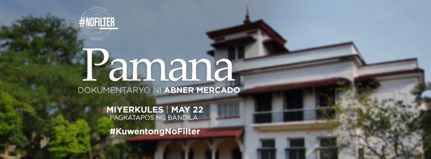 "See Filipino history through heritage houses in ""#NoFilter"""